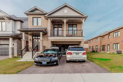 56 Prestwick St,  X5176712, Hamilton,  for sale, , HARRY SANDHU, HomeLife/Miracle Realty Ltd, Brokerage *