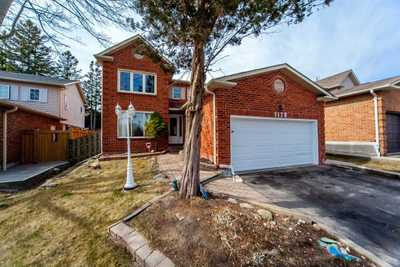 1178 Pebblestone Cres,  E5198011, Pickering,  for sale, , HomeLife Today Realty Ltd., Brokerage*