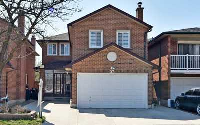57 Cassis Dr,  W5193494, Toronto,  for sale, , Jean Claude Ngansoo, InCom Office, Brokerage *