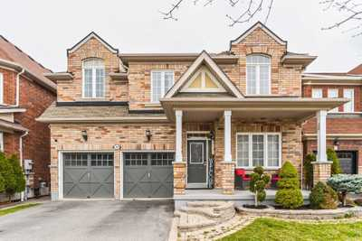 101 Feint Dr,  E5198508, Ajax,  for sale, , Sherry Hoover & the Phillips Brothers, RE/MAX HALLMARK FIRST GROUP REALTY LTD. Brokerage*