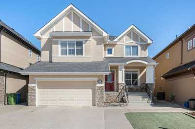 38 TUSCANY ESTATES Point NW,  A1095499, Calgary,  for sale, , Will Vo, RE/MAX First