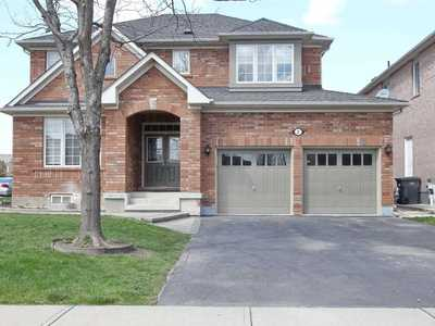 2 Ranger Cres,  W5197481, Brampton,  for sale, , RE/MAX Champions Realty Inc., Brokerage *