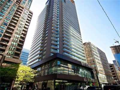 770 Bay St,  C5198958, Toronto,  for rent, , Reza Talebi Team RE/MAX Realtron Realty Inc. Brokerage