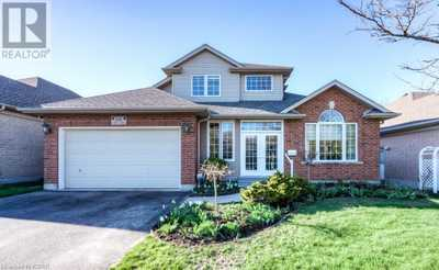 216 THE LIONS GATE,  40092521, Waterloo,  for sale, , Elias Jiryis, RE/MAX Twin City Realty Inc., Brokerage *