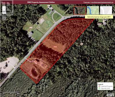 Lot Route 945,  M133744, Haute Aboujagane,  for sale, , Mike Power, Power Team, Creativ Realty