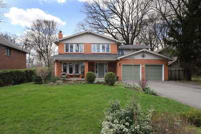 1320 Queen Victoria Ave,  W5197030, Mississauga,  for sale, , Rich Vieira, RE/MAX Realty Enterprises Inc., Brokerage*