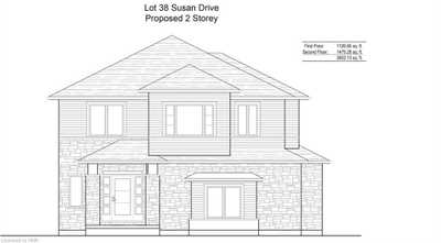 LOT 38 SUSAN Drive,  40070644, Fonthill,  for sale, , RE/MAX Welland Realty Ltd, Brokerage *
