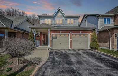 32 Solmar Ave,  E5194165, Whitby,  for sale, , Marlo Brown, Royal Heritage Realty Ltd., Brokerage