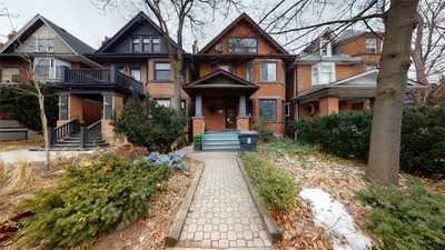 307 St George St,  C5147342, Toronto,  for sale, , Jan Chan, RE/MAX CROSSROADS REALTY INC. Brokerage*