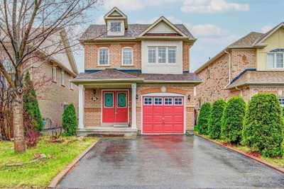 105 Kale Cres,  N5195622, Vaughan,  for sale, , Tatyana Stepanova, Sutton Group-Admiral Realty Inc., Brokerage *