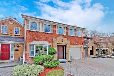 46 Chiswell Cres,  C5185028, Toronto,  for sale, , Tatyana Stepanova, Sutton Group-Admiral Realty Inc., Brokerage *