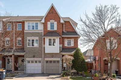40 Springside Way,  W5189806, Toronto,  for sale, , Sutton Group-Admiral Realty Inc., Brokerage *