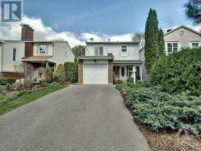 30 OTTEN DRIVE,  1237191, Nepean,  for sale, , Michael Baillot, P. Eng., Details Realty Inc. Brokerage*