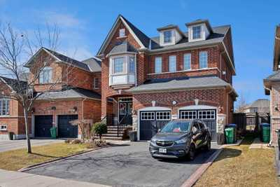 46 Darren Rd,  W5199707, Brampton,  for sale, , Tabish Taufiq, RE/MAX Champions Realty Inc., Brokerage *