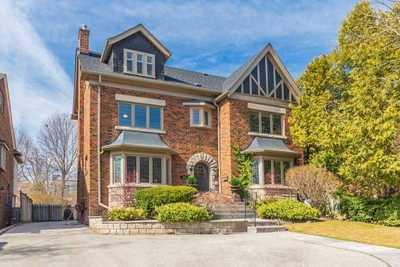 324 Glenayr Rd,  C5199859, Toronto,  for sale, , Nilufer Mama, Forest Hill Real Estate Inc., Brokerage*