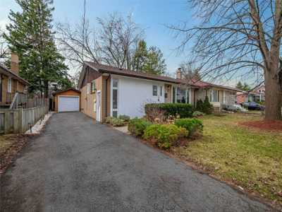 92 Beaverton Rd S,  N5200094, Richmond Hill,  for sale, , Ali Babaeizadeh, HomeLife Eagle Realty Inc, Brokerage *