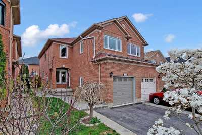 1131 Quest Circ,  W5197762, Mississauga,  for sale, , Linda  Huang, Right at Home Realty Inc., Brokerage*