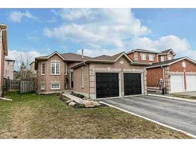 85 Kenwell Cres , Barrie,  for sale, , Nasrin  Zamani, RE/MAX Crosstown Realty Inc., Brokerage*