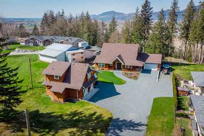 41719 MAJUBA HILL ROAD,  R2566375, Chilliwack,  for sale, , HomeLife Advantage Realty Ltd.