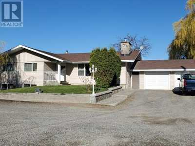 3533 TRANQUILLE ROAD,  161555, Kamloops,  for sale, , JEREMIA  HUXLEY, C21 DESERT HILLS REALTY
