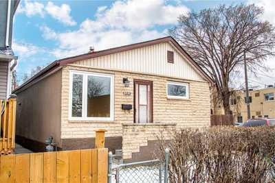 1016 Banning Street,  202109113, Winnipeg,  for sale, , Harry Logan, RE/MAX EXECUTIVES REALTY