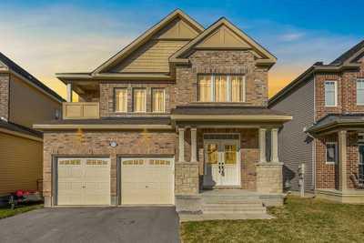 711 Campolina Way ,  1233249, Ottawa,  for sale, , Marina Karshuli, Right at Home Realty Inc., Brokerage*