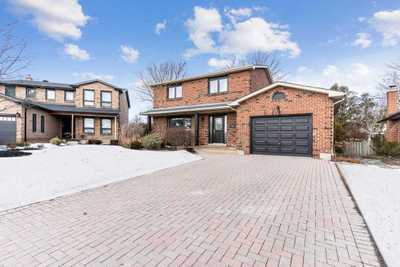 772 Ajyn Crt,  W5202061, Mississauga,  for sale, , Lidia Zamostean, eXp Realty, Brokerage *
