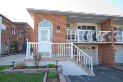 36 Prouse Dr,  W5193392, Brampton,  for sale, , Rajender (Raj) Bhogal, ROYAL CANADIAN REALTY, BROKERAGE*