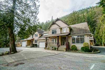 800 HOT SPRINGS ROAD,  R2548426, Harrison Hot Springs,  for sale, , HomeLife Advantage Realty Ltd.