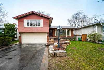2137 Denise Rd,  W5192548, Mississauga,  for sale, , Hussain Alhomairy, Royal LePage Signature Realty, Brokerage