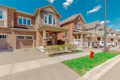 271 Reis Pl,  W5195603, Milton,  for sale, , Naveen Vadlamudi, ROYAL CANADIAN REALTY, BROKERAGE*
