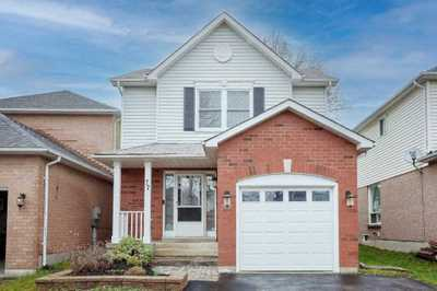 77 Hearthstone Cres,  E5201006, Clarington,  for sale, , Harvinder Bhogal, RE/MAX Realtron Realty Inc., Brokerage *