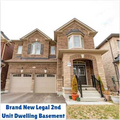 16 O'connor Cres,  W5192364, Brampton,  for sale, , Rick Ohri, RE/MAX Realty Specialists Inc., Brokerage *