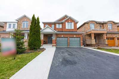 8 Attview Cres,  W5189089, Brampton,  for sale, , Vaishali Shah, HomeLife/Miracle Realty Ltd, Brokerage *