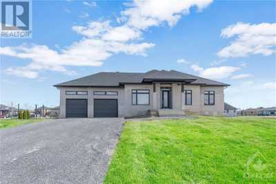 4050 PERENNIAL WAY,  1236602, Greely,  for sale, , Tony  McDermott ~ Manager, HomeLife Capital Realty Inc., Brokerage*