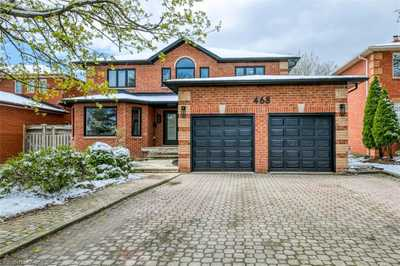 468 GOLDEN OAK Drive,  40101964, Oakville,  for sale, , Luisa Volkers, RE/MAX Aboutowne Realty Corp. , Brokerage *