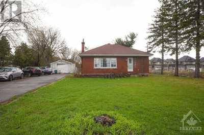 4695 BANK STREET,  1237490, Ottawa,  for sale, , Megan Razavi, Royal Lepage Team Realty|Real Estate Brokerage