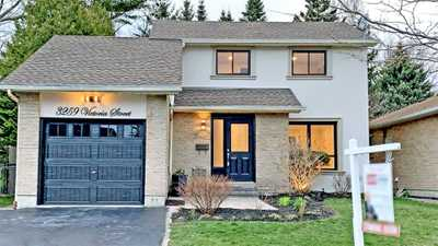 3259 Victoria St,  W5197800, Oakville,  for sale, , Luisa Volkers, RE/MAX Aboutowne Realty Corp. , Brokerage *