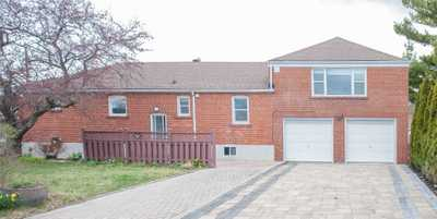 20 Valerie Rd,  E5206203, Toronto,  for sale, , Harvinder Bhogal, RE/MAX Realtron Realty Inc., Brokerage *