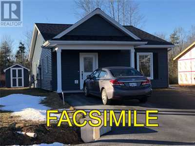 Lot 6-CD St Andrews Street,  202106811, Stewiacke,  for sale, ,  Hants Realty Limited
