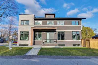 25 Sunnydale Dr,  W5183795, Toronto,  for sale, , Michael Alfano, HomeLife/ROMANO Realty Ltd.