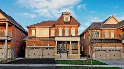 239 West Lawn Cres,  N5207087, Whitchurch-Stouffville,  for sale, , Lidia Zamostean, eXp Realty, Brokerage *