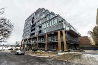 6 Parkwood Ave,  C5207473, Toronto,  for rent,