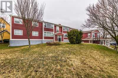 90 Allandale Place Unit#2,  1229480, St. John's,  for sale, , Jillian Hammond, RE/MAX Realty Specialists Limited