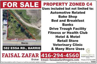582 Essa Rd,  S5208408, Barrie,  for sale, , Tsering Chogyal, Century 21 People's Choice Realty Inc., Brokerage *
