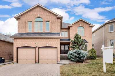 335 Brookside Ave,  N5172567, Richmond Hill,  for sale, , Dina Agaiby, RE/MAX Realtron Realty, Inc. Brokerage*