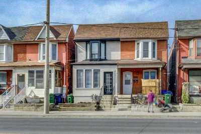 1322 Dupont St,  W5209287, Toronto,  for sale, , Steven Maislin, RE/MAX Realtron Realty Inc., Brokerage*