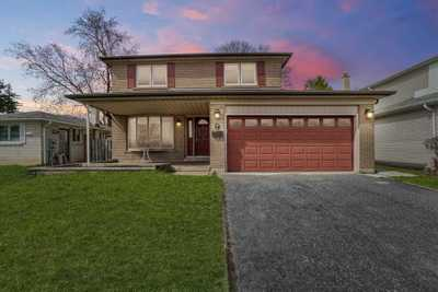 30 Midcroft Dr,  E5209863, Toronto,  for sale, , Lidia Zamostean, eXp Realty, Brokerage *