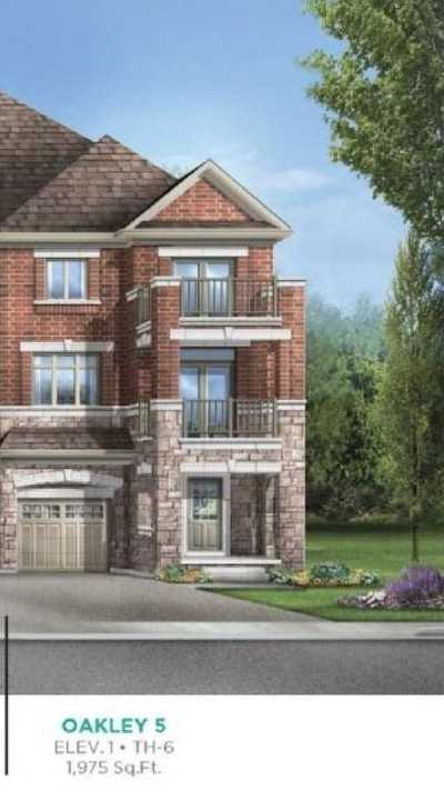 435 Brooklyn Common St,  W5210990, Oakville,  for sale, , Pushpinder Puri, HomeLife G1 Realty Inc., Brokerage*