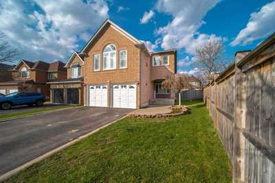 128 Seclusion Cres,  W5211127, Brampton,  for sale, , Abhi  Trivedi, HomeLife/Miracle Realty Ltd., Brokerage*